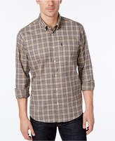 Barbour Men's Malcolm Plaid Shirt