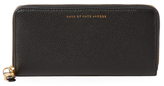 Marc by Marc Jacobs Globetrotter Slim Leather Zip Around Wallet