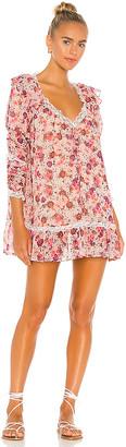 For Love & Lemons Evie Swing Dress