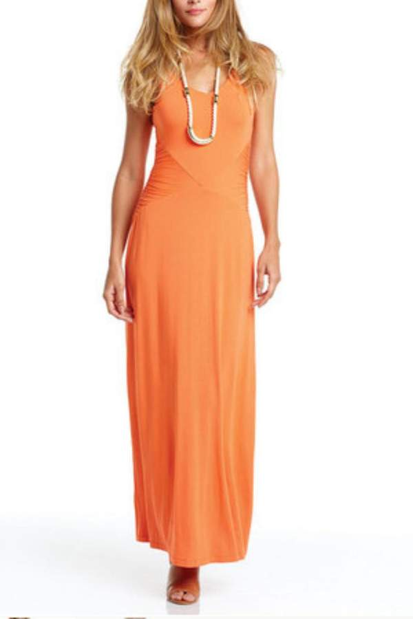 Tart Collections Soft Backless Maxi