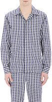 Sleepy Jones Men's Marcel Pajama Shirt