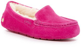 UGG Ansley Ornate Genuine Shearling Slipper