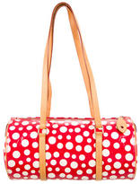 Louis Vuitton Infinity Dots Papillon Bag
