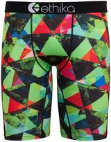 Ethika The Staple Fit Men's Cool Mache Boxer Brief L