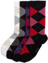 Hue Women's Argyle Socks