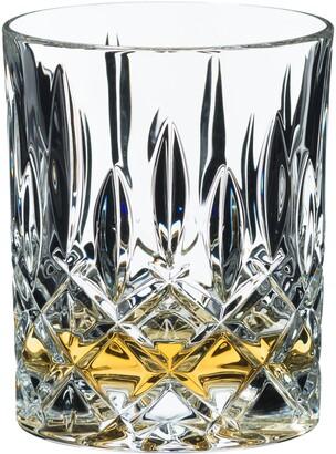 Riedel Spey Set of 2 Whiskey Glasses