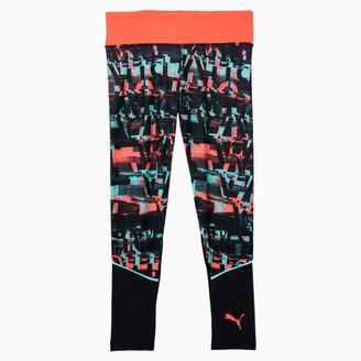 Puma Be Bold Girls' Colorblocked Leggings JR