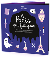Minus Editions Guide - The scary side of Paris