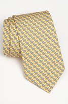 Vineyard Vines 'Beach Chair' Silk Tie