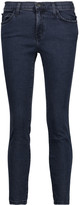 Current/Elliott The Stiletto mid-rise skinny jean