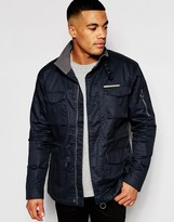 Ringspun Chuckle Field Jacket