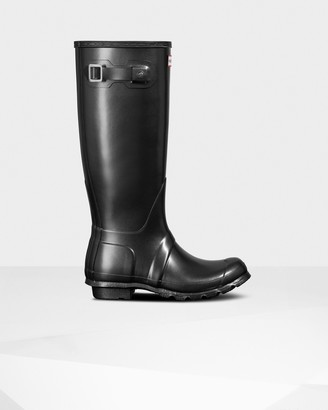 Hunter Women's Original Nebula Tall Wellington Boots