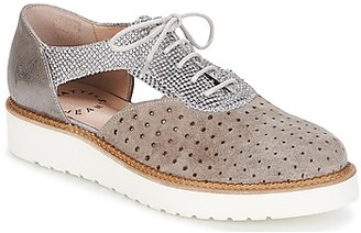 Muratti AMA women's Casual Shoes in Grey