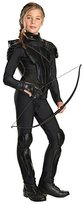 Rubie's Costume Co Costume Co. Inc unisex-adult The Hunger Games Child Katniss Glove