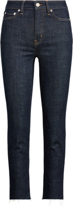 Ralph Lauren Regal Straight Ankle Jean