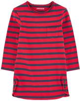 Zadig & Voltaire Mini Me striped dress