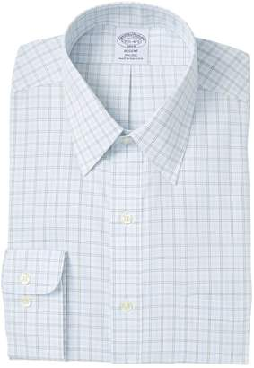 Brooks Brothers Regent Fit Square Dress Shirt