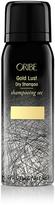 Oribe PURSE Gold Lust Dry Shampoo