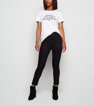 New Look Petite Short Leg Emilee Jeggings