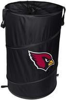 Unbranded Arizona Cardinals Cylinder Pop Up Hamper