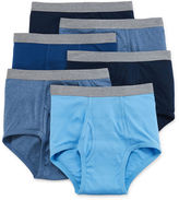 STAFFORD Stafford 6-pk. Full-Cut Briefs
