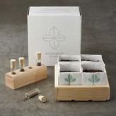 Williams-Sonoma Williams Sonoma Herb Heirloom Seed Kit