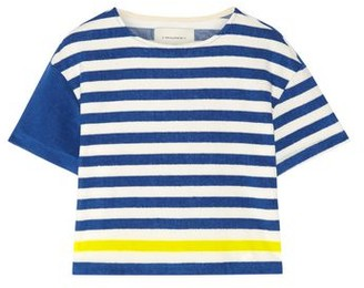 Solid & Striped T-shirt