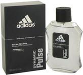 adidas Dynamic Pulse by Eau De Toilette Spray for Men (3.4 oz)