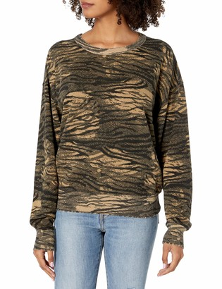 n:philanthropy Women's Lauren Casual Sweatshirt