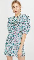 Christina Rotate Sequin Dress