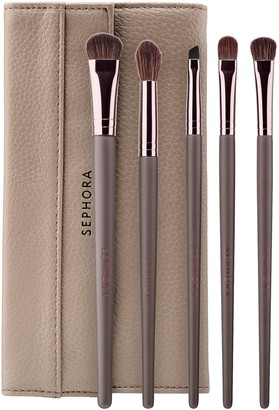 SEPHORA COLLECTION - Eyes: Uncomplicated Brush Set