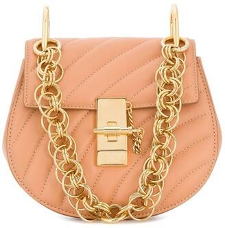 Chloé mini Drew Bijou shoulder bag