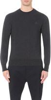 Vivienne Westwood Crewneck wool jumper