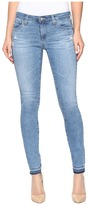 AG Adriano Goldschmied Leggings Ankle in 21 Years Breathless Women's Jeans