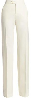 Altuzarra Higbie Stretch-Wool Trousers