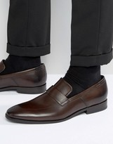 HUGO BOSS BOSS By Formal Loafers