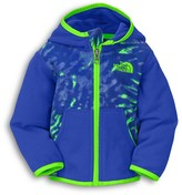 The North Face Infant Boys' Glacier Full Zip Hoodie - Sizes 6-24 Months