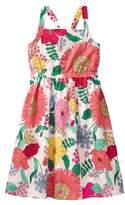 Crazy 8 Floral Dress