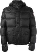 Rossignol layer down jacket