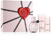 Viktor & Rolf Flowerbomb Three-Piece Eau De Parfum Set