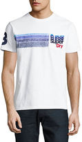Superdry Optic Pacific Pocket T-shirt
