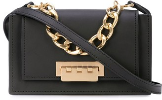 Zac Posen Earthette Accordion mini crossbody