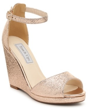 Touch Ups By Benjamin Walk Holly Wedge Sandal