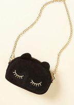 Lovely and Lush Velvet Bag
