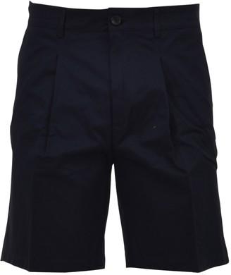 DEPARTMENT 5 Blue Chino Short Pants