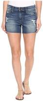 Joe's Jeans Ozzie 4 Cut Off Shorts in Rami Women's Shorts