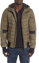 Canada Goose Cabri Hooded Packable Down Jacket