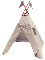 Numero 74 Cotton teepee - powder