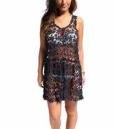 Seafolly Beach Crush Bandit Dress 8112231