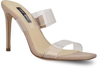 Nine West Zarley Women's Dress Sandals